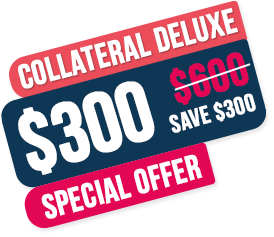 COLLATERAL DELUXE