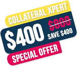 COLLATERAL XPERT